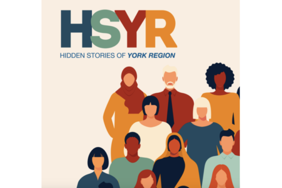 Hidden Stories of York Region Podcast