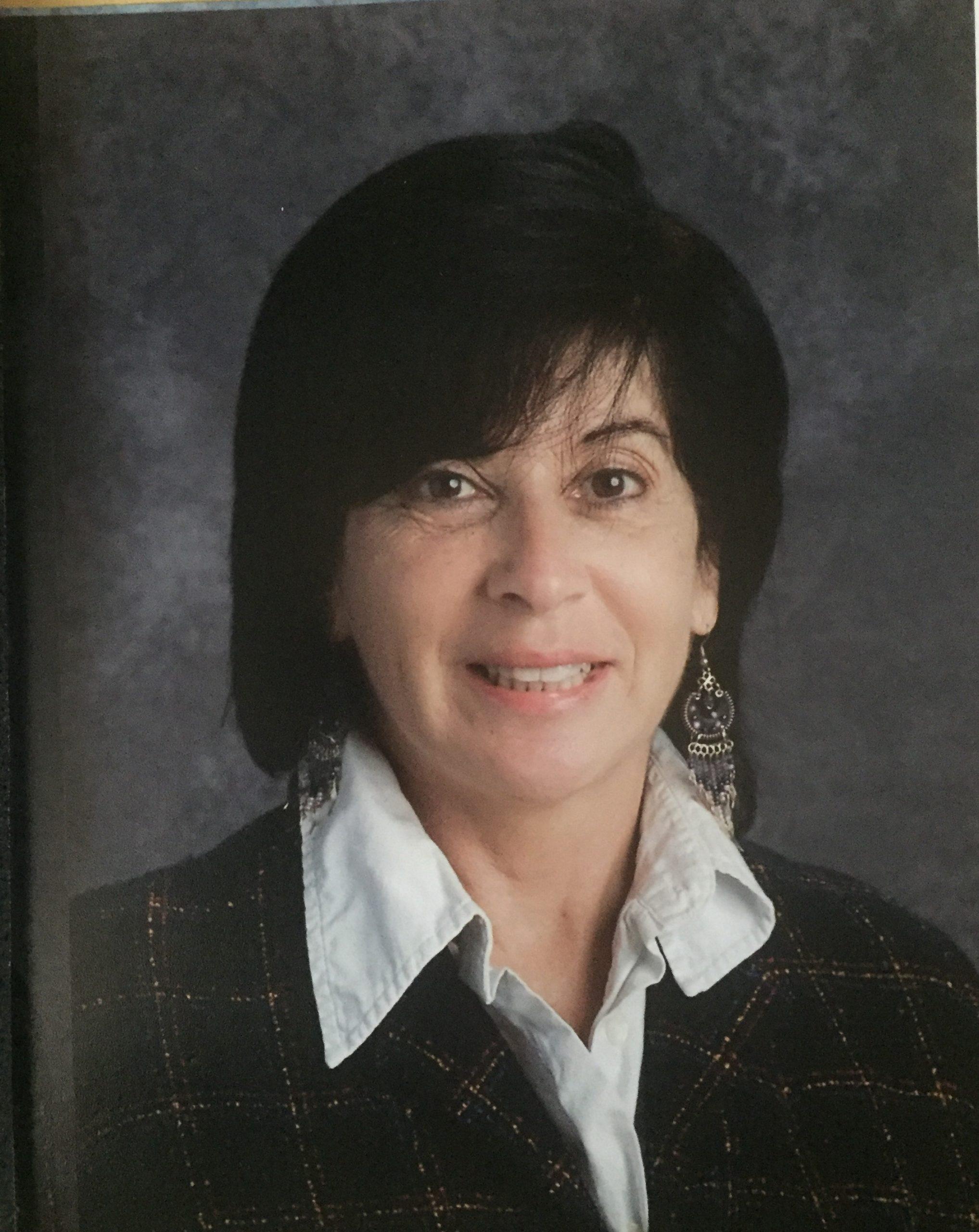 Lisa Wolfman